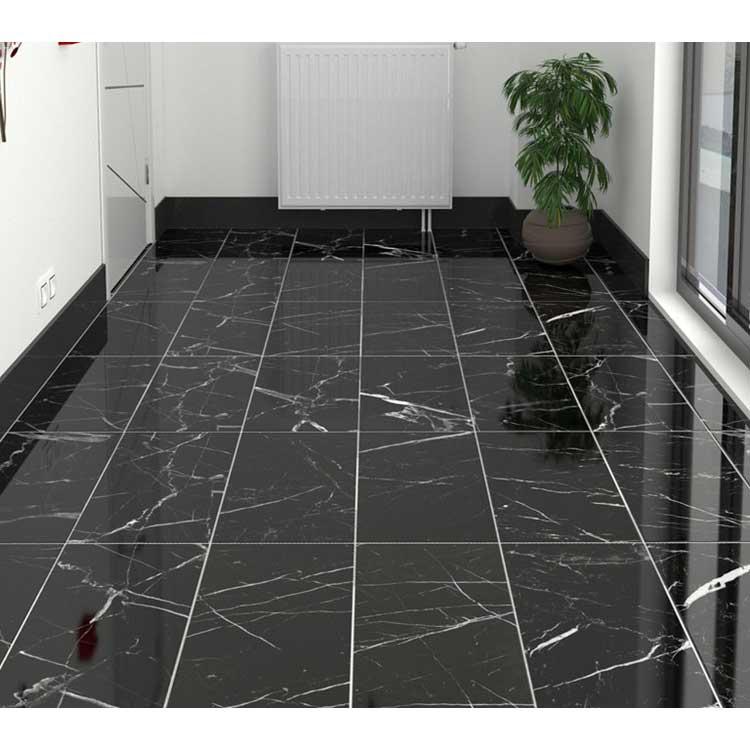 Negro Marquina Flooring Tiles