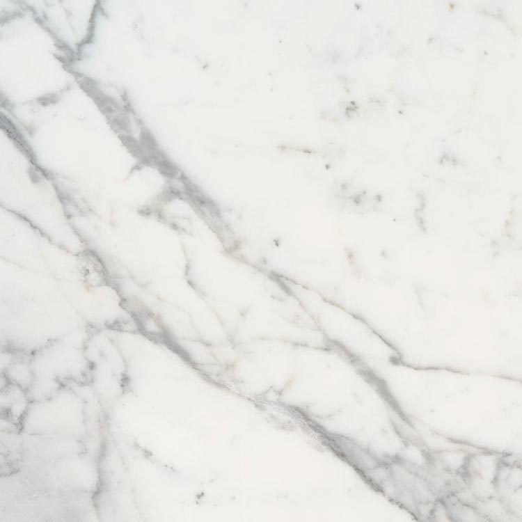 White Calacatta Marble Tiles